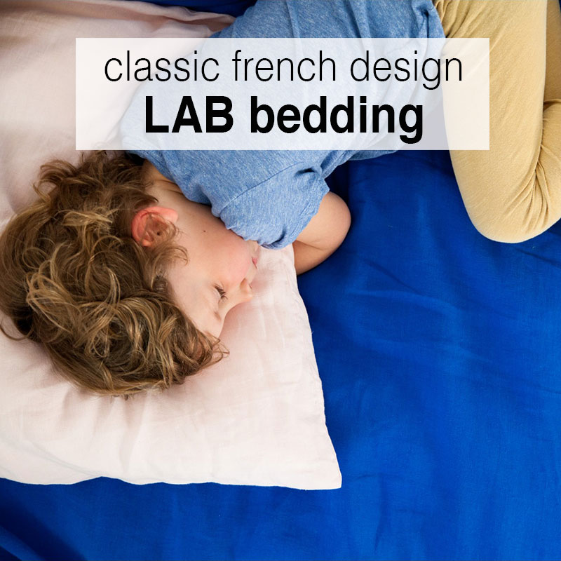 Lab classic french design