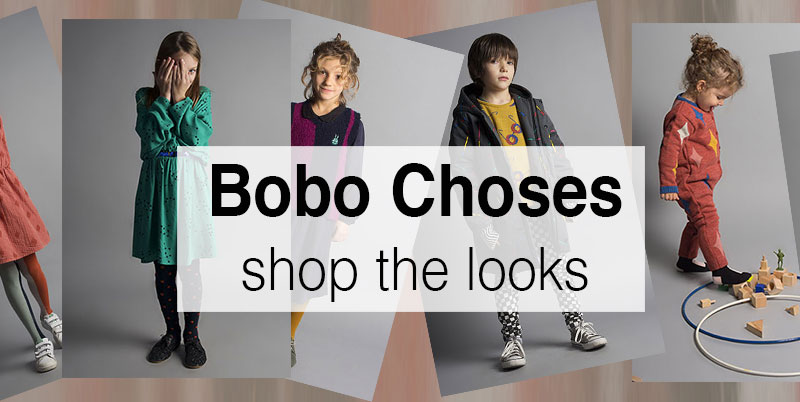 Bobo Choses - Shop the Looks