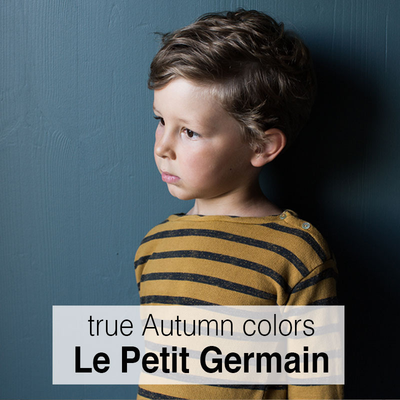 Le Petit Germain
