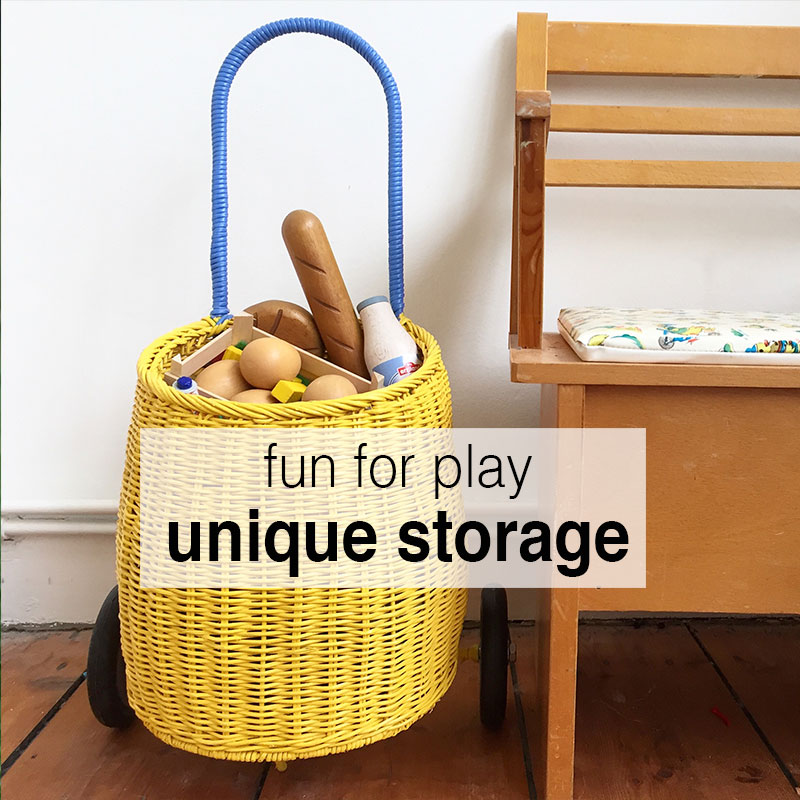 Unique Storage